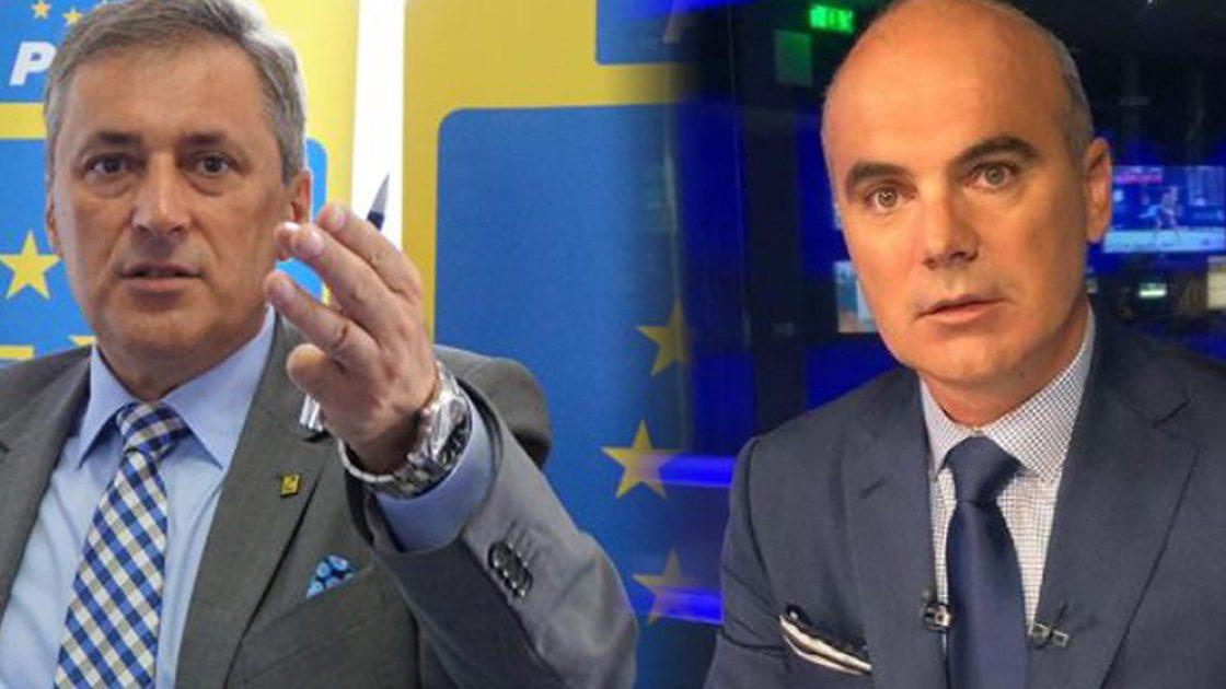 Rareș Bogdan, nu o să îl mai lăsăm să candideze la CJ Caraș pe Marcel Vela ar fi o pierdere!