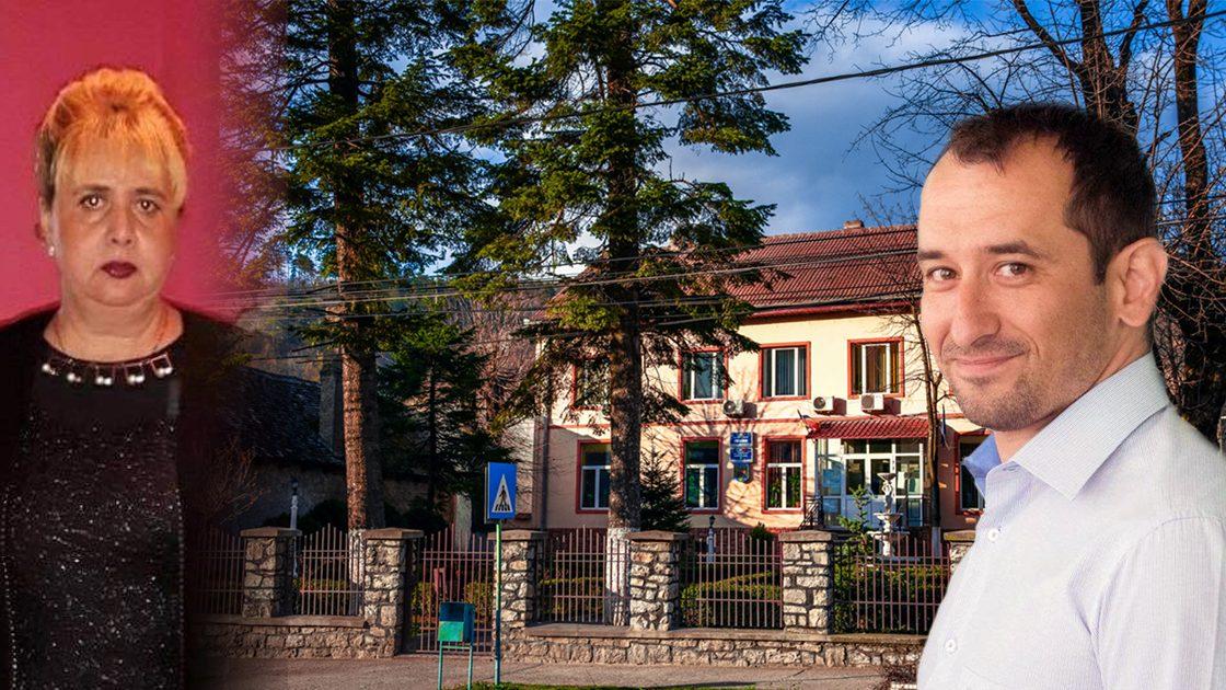 Torma Adrian, primarul localităţii Moldova Nouă, pierde procesul cu Enache Elena la Curtea de Apel Timişoara!