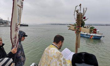 Boboteaza –Sfânta sărbătoare a Botezului Domnului