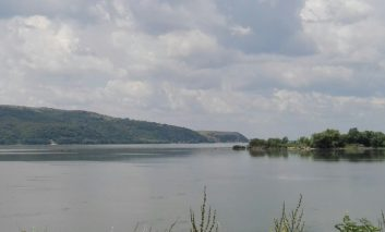 Seaca Dunarea,valoarea minima la intrarea în ţară scade alarmant în următoarele zile