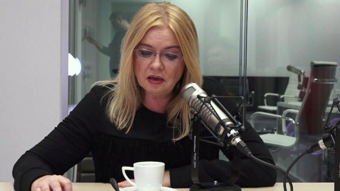 A murit Cristina Ţopescu, prezentatoarea TV avea 59 de ani