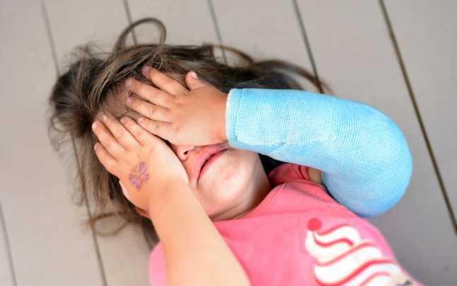Fetiţă de opt ani, abuzată sexual de unchiul său !