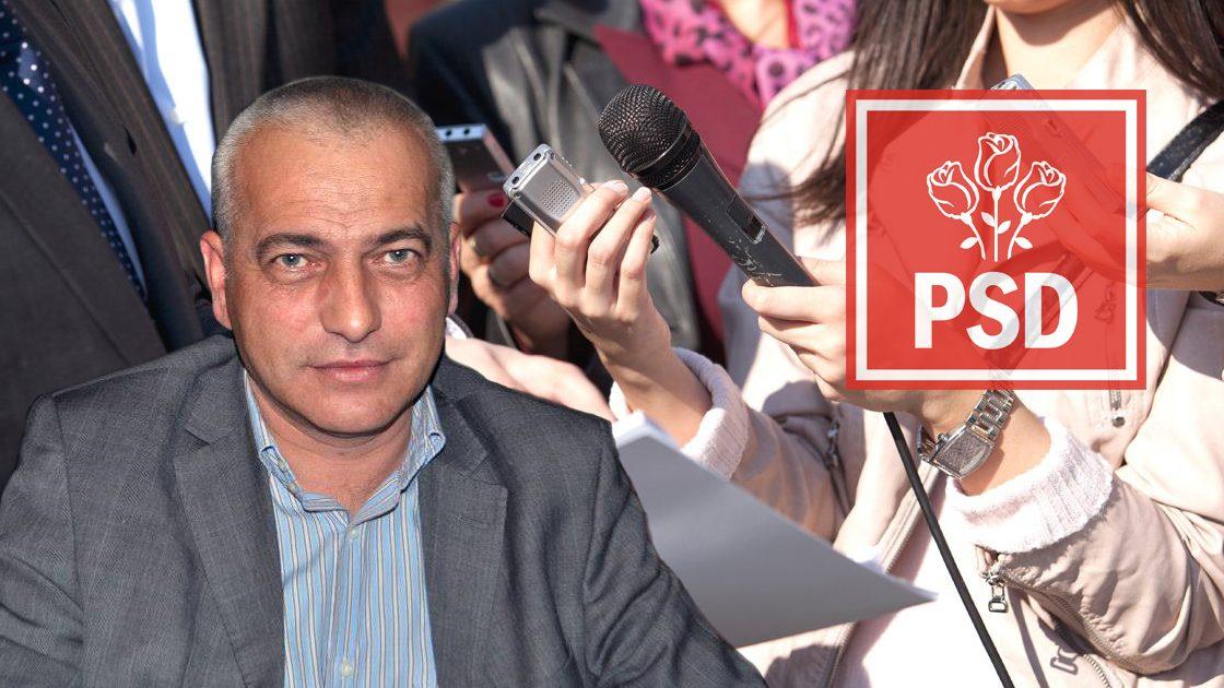 """Dan Popoviciu: """"Sunt jurnalist, de ce m-aș face politician?"""""""