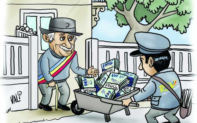 PSD,nu se lasa vrea pensii speciale pentru primarii PSD!