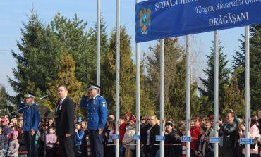 Examene tot mai grele pentru viitorii  jandarmi ,rezultate admitere  la școlile din Fălticeni și Drăgășani