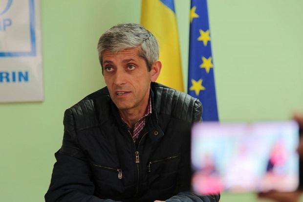 Primarul Antonică Moț în vizorul premierului Orban