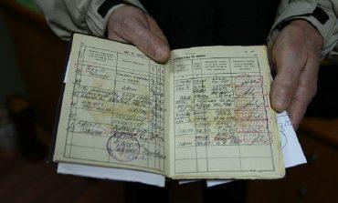 Cartile de munca la mare cautare pentru persoanele care au lucrat până la 31 decembrie 2010