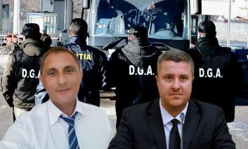 Adrian Truica  s-a folosit  de numele vicepreședintelui Ionut Popovici