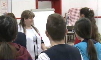 Ministerul Educației speriat de Coronavirus, ce măsuri recomandă școlilor din Clisura Dunării