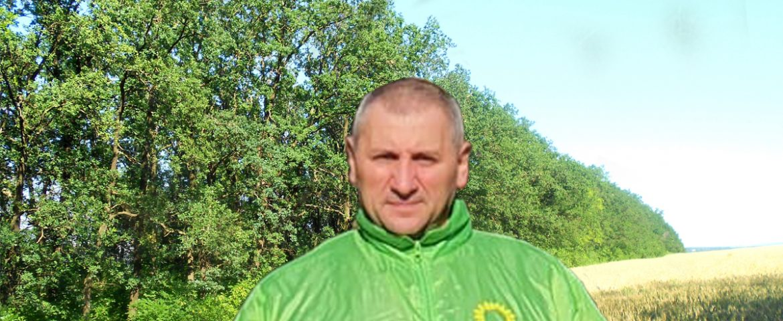 Partidul Verde  Timis, inițiativă cetățenească pentru înființarea unei perdele forestiere în zona Feidorf Timișoara