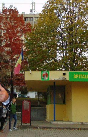 Adrian Cican managerul Spitalul Municipal de Urgență din Caransebeș ,,lucrat pe Facebook,,?