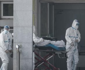 NEWS ALERT:Record  de infectări în România, 614 cazuri noi, în ultimele 24 de ore !
