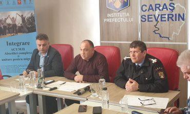 Fără ședințe de Consiliu Judetean  și Consiliu Local  în Caraș-Severin?
