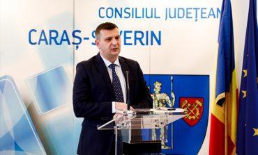 News Alert:Silviu Hurduzeu este noul președinte interimar al PSD Caraș-Severin