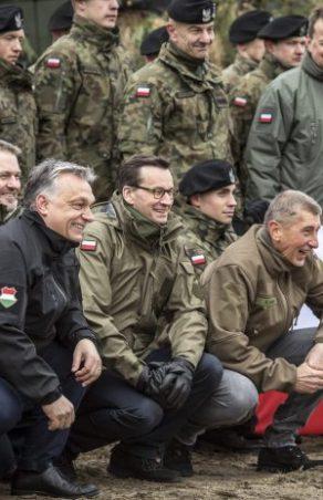 Decizie soc in Ungaria! Armata preia controlul spitalelor!