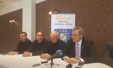 Romeo Dunca este candidatul PNL pentru presedinte al Consiliul Judetean  Caras-Severin