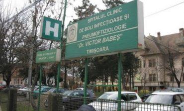Spitalul Victor Babes din Timisoara , 11 asistente medicale şi infirmiere s-au VINDECAT de coronavirus