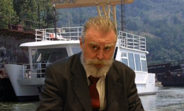 Victor Naidan fostul director executiv al Consiliului Judetean Caras-Severin,,tras la fund,, de Vaporeto Bazias1