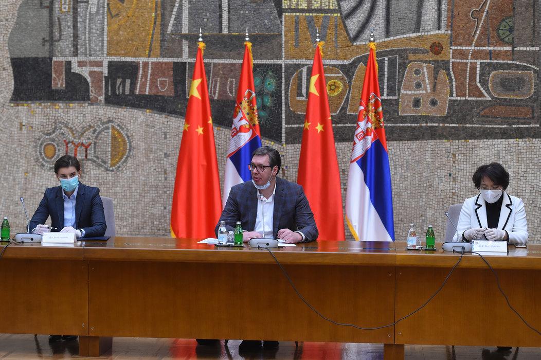 Serbia ,incepe testarea în masă şi ofensiva împotriva Covid 19