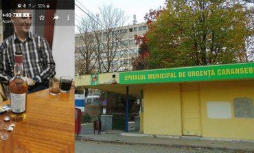 """Cican out! Managerul Spitalului Municipal de Urgență din Caransebeș îl face """"politruc cu hepatită"""" pe ministrul de interne...razboiul declaratiilor continua!"""