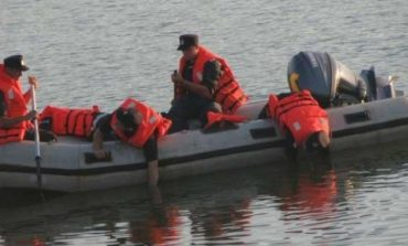 5 migranți scoși morți din Dunăre la 10 zile după ce s-au scufundat cu o barcă