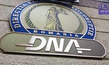 Ionuț Chisăliță, Luminița Jivan și Mirel Pascu trimiși în judecată de către DNA