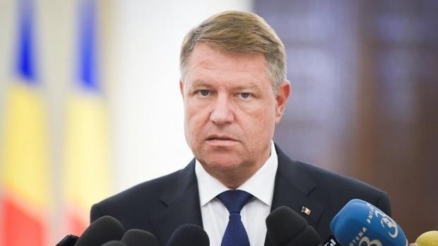 Presedintele Romaniei Klaus Iohannis a semnat decretul – Starea de urgență, prelungită 30 de zile