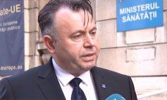 Ministrul Sănătății Nelu Tătaru va propune prelungirea stării de alertă în România pentru încă 30 de zile!