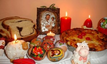 Haine noi în ziua de Paște și alte tradiții in Banat