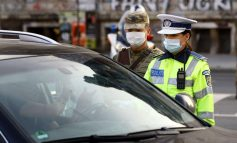 Instantele din Romania anuleaza ,amenzile aplicate de politisti in starea de urgenta!