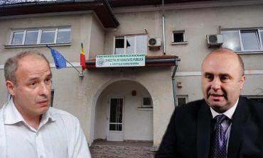 Schimbare şoc la DSP Caraş-Severin, Romeo Dumitrescu, noul director, Miloş pus pe liber!