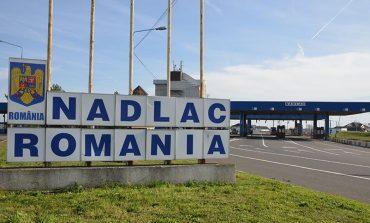 Trafic in scadere in vamile din vestul tarii în ultimele 24 de ore,22000 de persoane au tranzitat frontiera cu Ungaria!