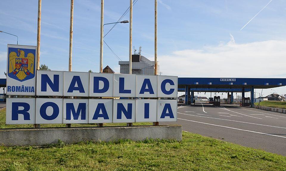 Ungaria a redeschis Vama Nadlac pentru cetățenii Uniunii Europene!