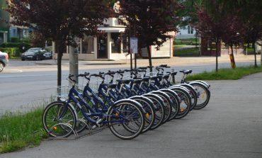 Popa mai bifeaza un proiect,relaxare pe biciclete pentru reșițeni