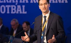 Preşedintele FRF, Răzvan Burleanu, a anunţat că pe 13 iunie se va relua fotbalul în România