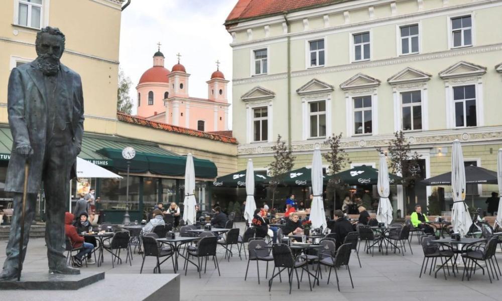 Noile reguli pentru deschiderea teraselor, restaurantelor și barurilor