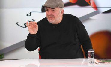 """""""Cu mânuțele astea două am să fac o lume nouă!"""" Florin Călinescu"""