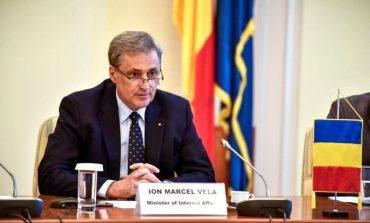 Marcel Vela,La mulți ani, România! : 'Vom zâmbi curând, sănătoși și fără măști!'