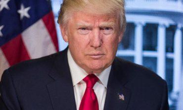 """Declaraţia zilei aparţine,Presedintelui Trump ,, masca sanitară reprezintă """"sclavie, tăcere și moarte socială""""!"""