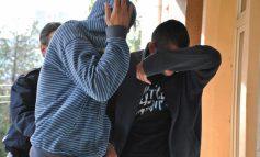 Doi cărășeni bănuiți de furturi din locuințe reținuți în urma a patru percheziții domiciliare