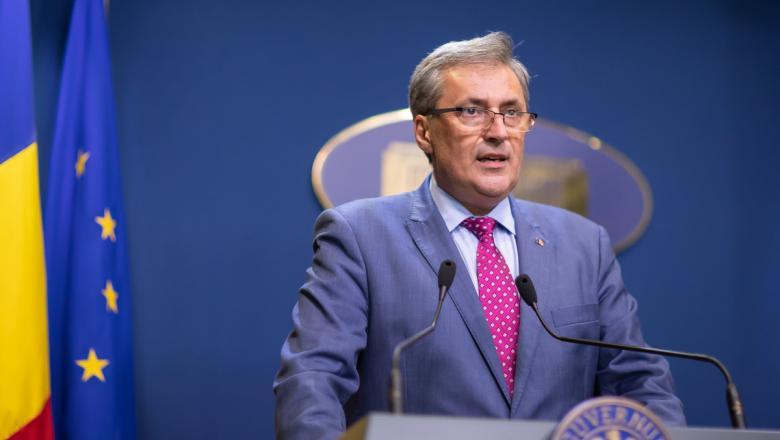 Ministrul Afacerilor Interne, Ion Marcel Vela cu ochii pe infractori!