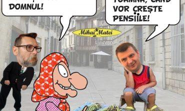 PSD Caras-Severin scos la vanzare?