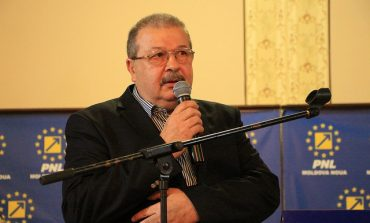 BPJ al PNL Caraş-Severin l-a numit la comanda liberalilor din Moldova Nouă pe Ion Chisăliţă, preşedinte interimar