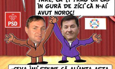 Oravita si Alianta PSD-PRORomania!