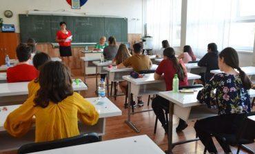 Rezultatele înregistrate de absolvenții clasei a VIII-a care au susținut   Evaluarea Națională 2020 (înainte de contestații)
