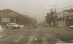 Administraţia Naţională de Meteorologie (ANM) a emis, duminică, o atenţionare Cod galben de instabilitate atmosferică in Banat!
