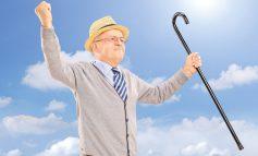 Incepând cu 1 iulie, se schimbă vârsta de pensionare !