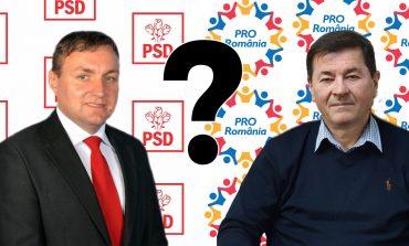 Alianta cu probleme  la Oravita!Liviu Almășan exclude orice colaborare cu Dumitru Ursu, nu și cu PSD