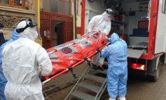 NEWS ALERT:Comuna Socol înregistrează primul caz de infectare cu COVID-19!