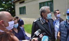Ministrul de interne în autoizolare, vezi prin ce a trecut Marcel Vela!